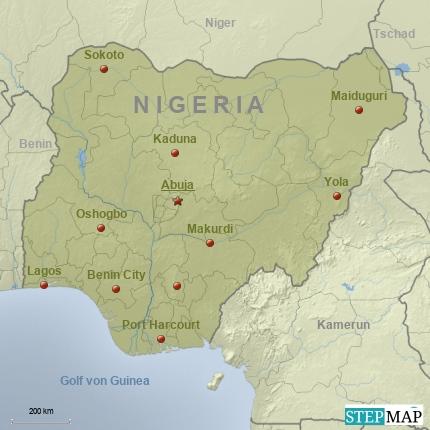 Nigeria-Enugu
