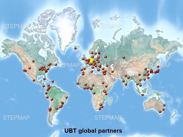 UBT Partner