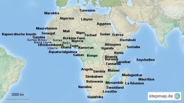 wann ist die beste reisezeit f r reisen nach afrika klima. Black Bedroom Furniture Sets. Home Design Ideas