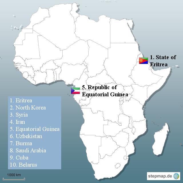 censorship africa