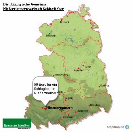 Winterfolgen in Thüringen