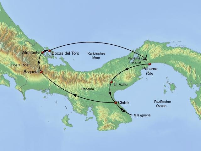 Viva Panama