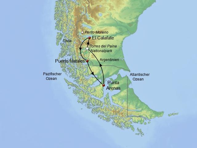 Chile individuell entdecken 1
