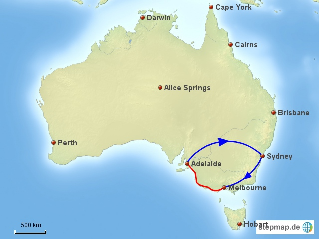 AustralienTourAndy