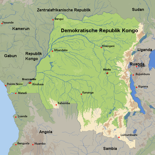 Kongo (Zaire)