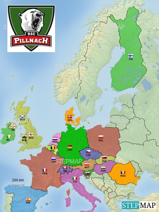 RSC Europa