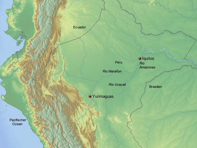 Peru/Amazonas Delfin2