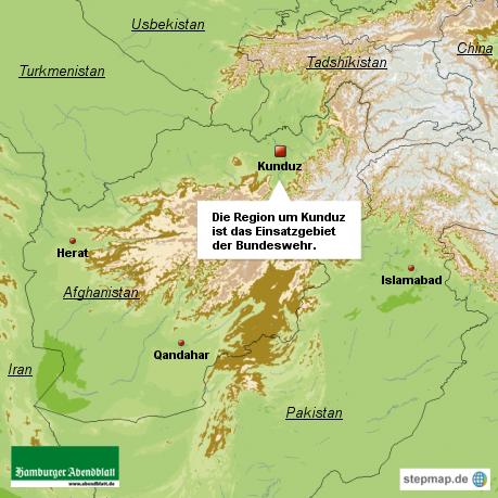 SPD-Politiker Struck warnt vor Rückzug aus Afghanistan