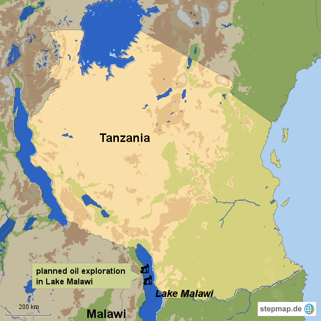 Tanzania-Malawi