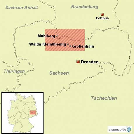 Unwetter: Tornados in Brandenburg und Sachsen