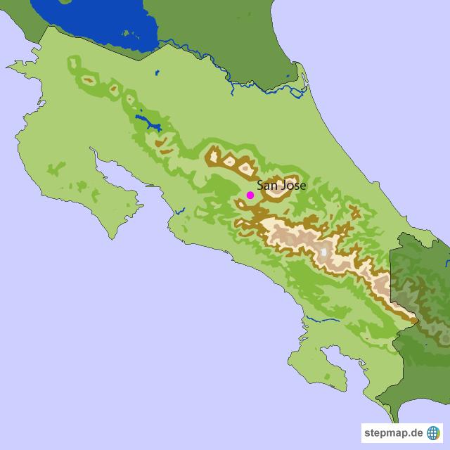 Costa Rica Länderinfo