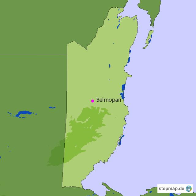 Belize Länderinfos
