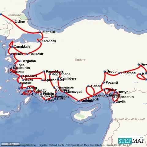 Türkei 2