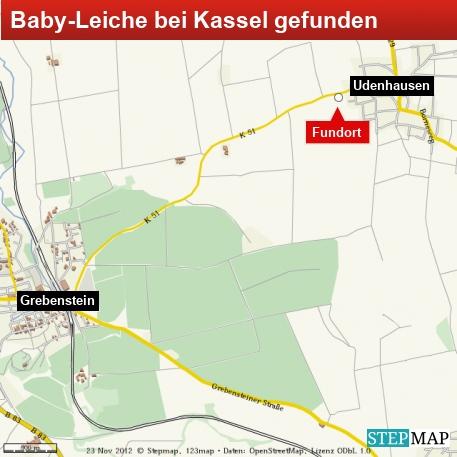 Neugeborenes-nähe-Kassel