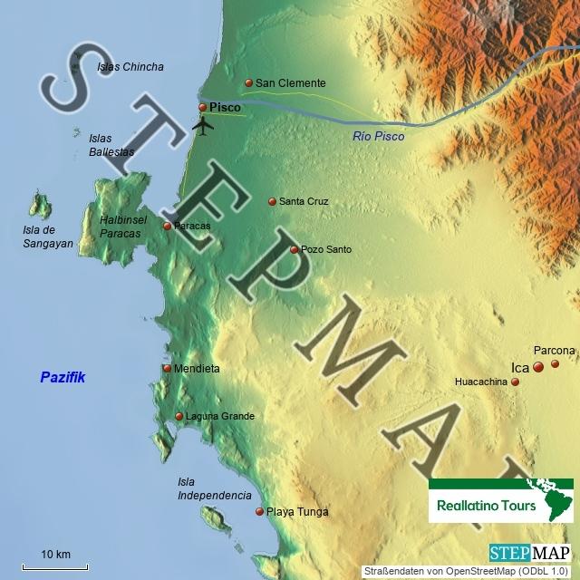 Peru Reisen