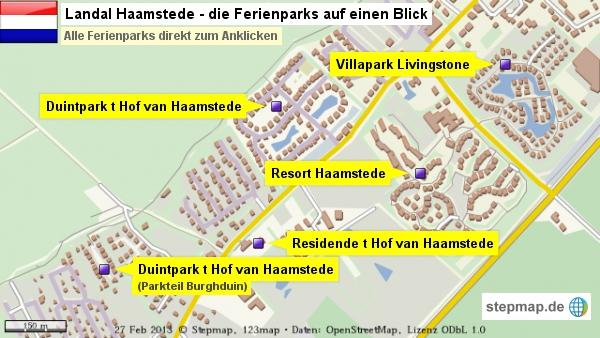 Landal Haamstede