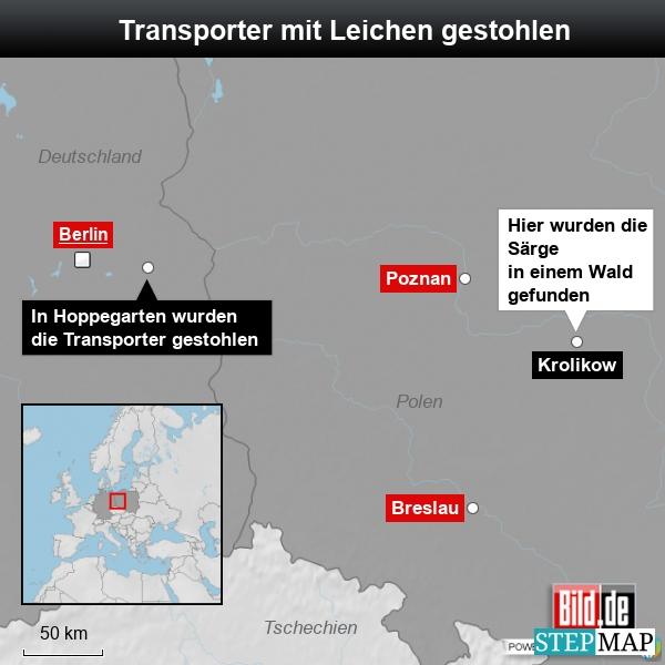 Transporter-mit-Leichen-gestohlen