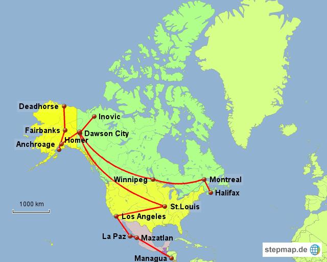 Nordamerika_grob