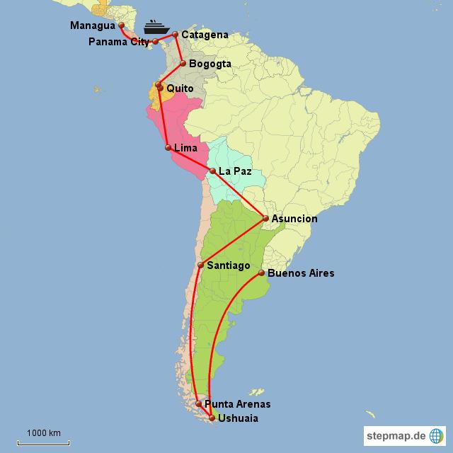 Südamerika_grob
