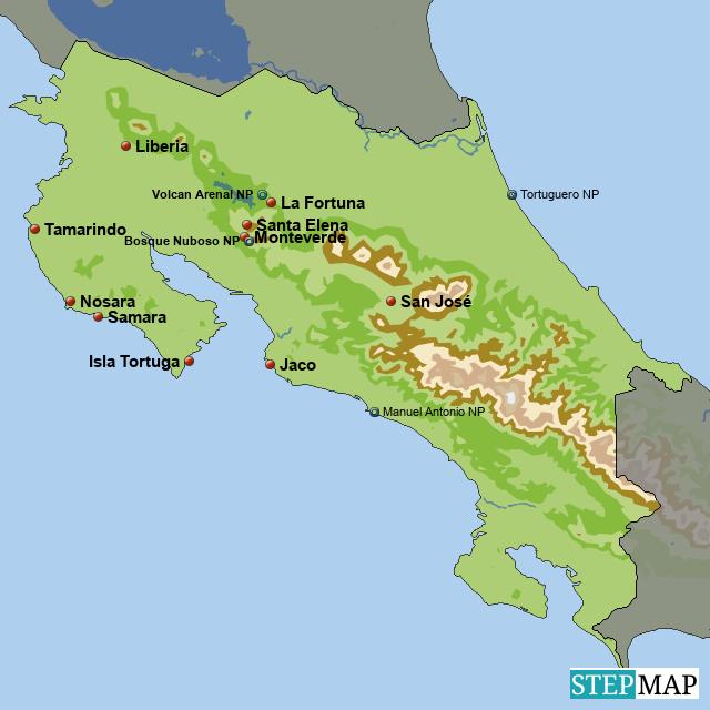 Costa Rica WR 11/12