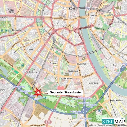 Militärring Köln