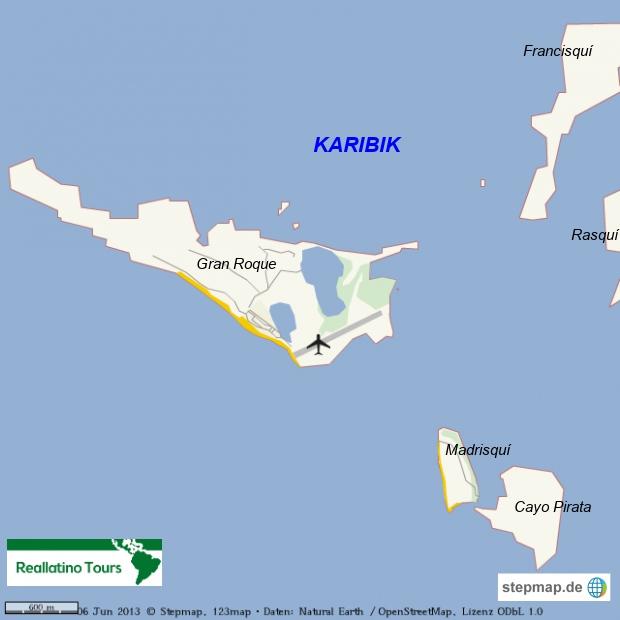 Isla Gran Roque