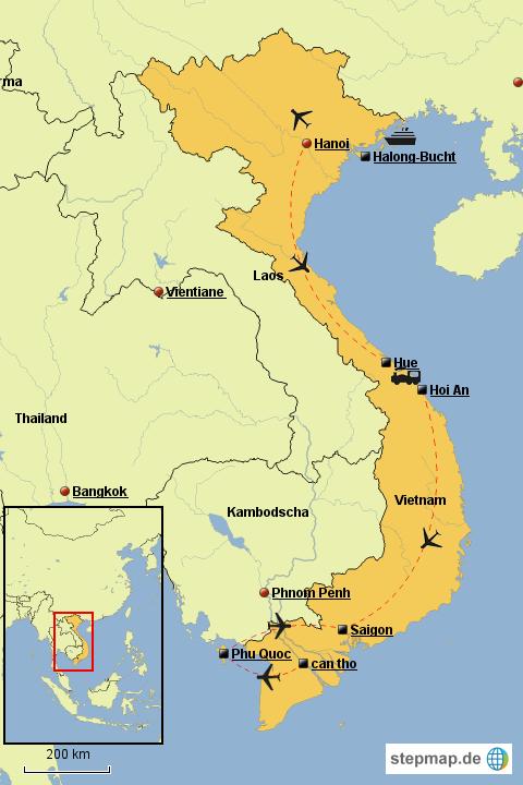 Vietnam 2013 2/3