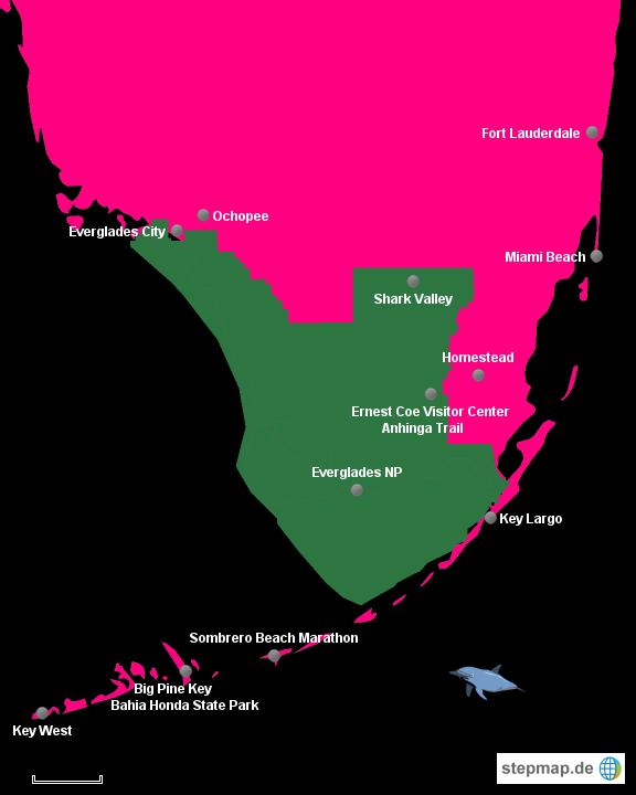 Süd-Florida