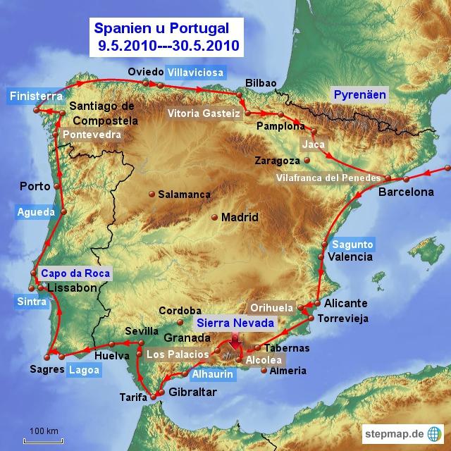 Info Barcelona Info Sagunto