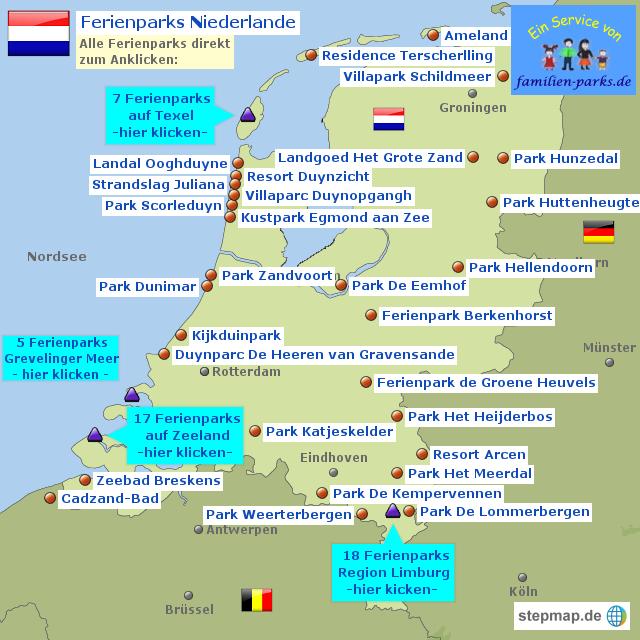Ferienparks Niederlande-2