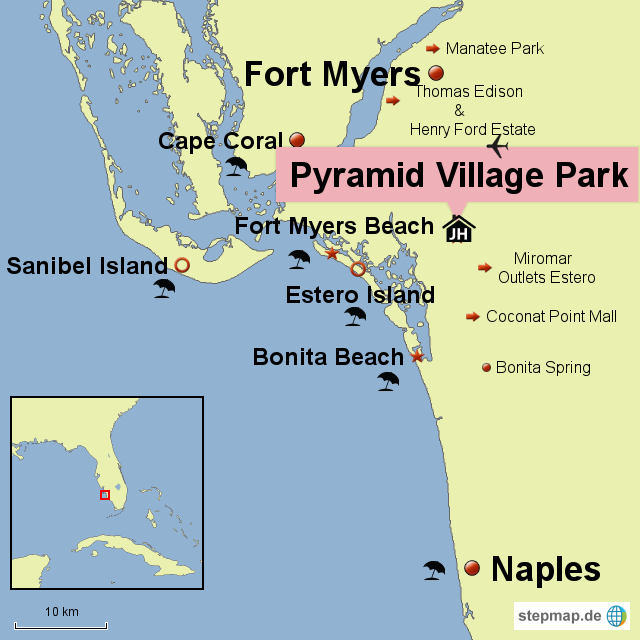 Fort Myers bis Naples_2