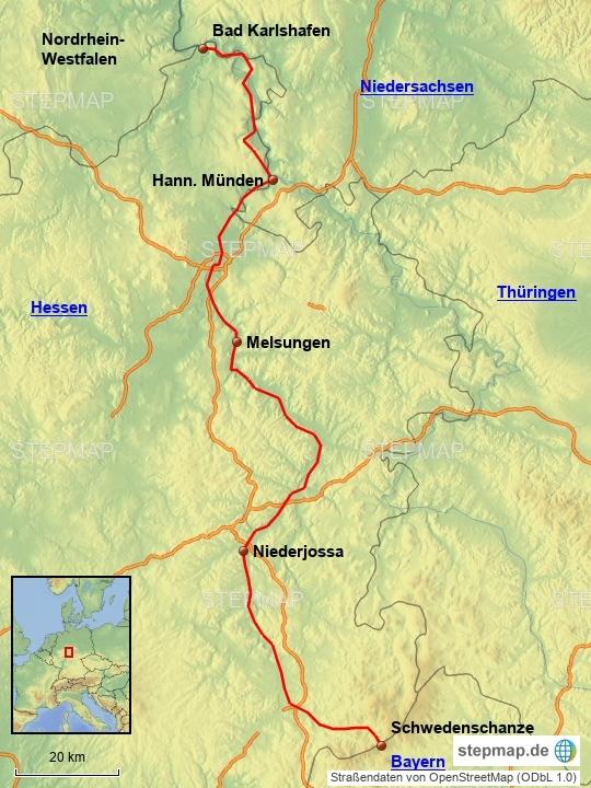 Fuldaradweg