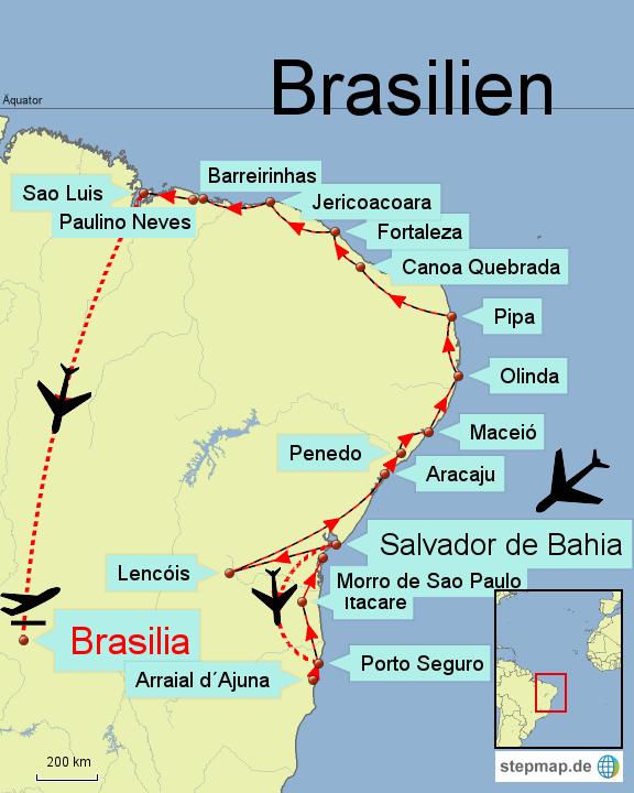 Nordbrasilien