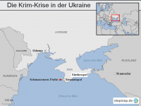 Krim-Krise in der Ukraine