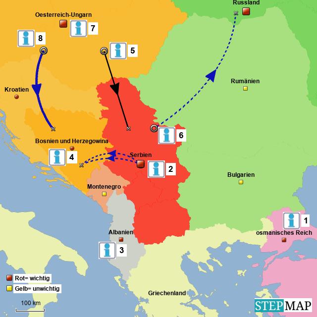 Gruppe1-Karte2-Triasplan von Franz Ferdinand