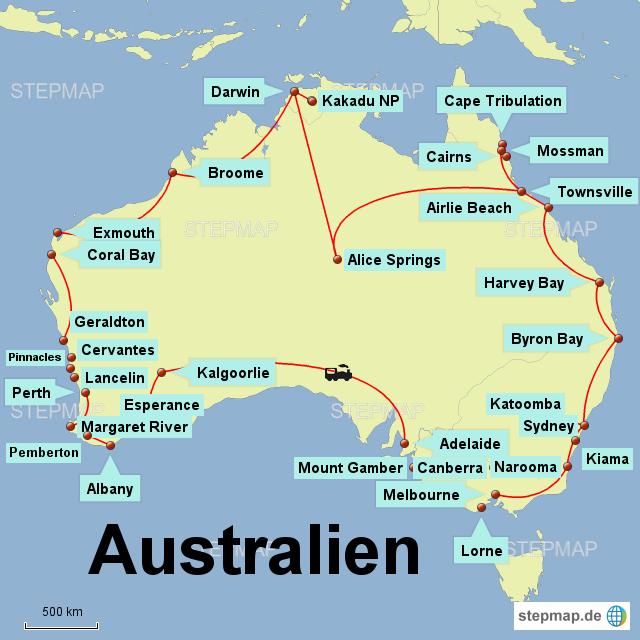Australien_Ostküste