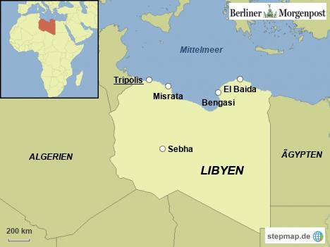 Berliner Morgenpost:: Libyen