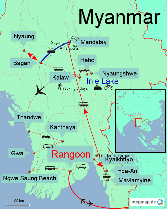 Myanmar_4 Wochen