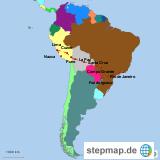 Lima-Rio 1