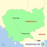 Vietnam-Kambodscha 2