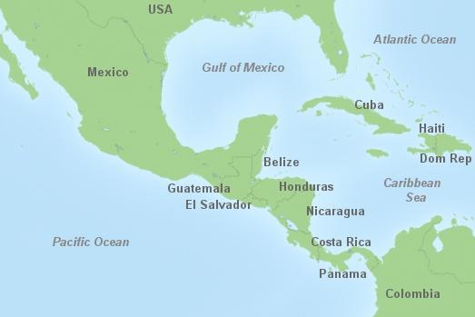DomRep Zentralamerika EN