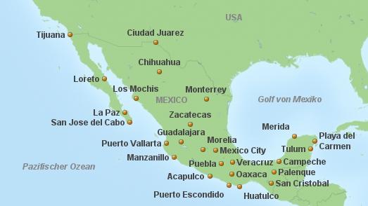 DomRep Mexico DE