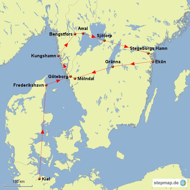 schweden2014