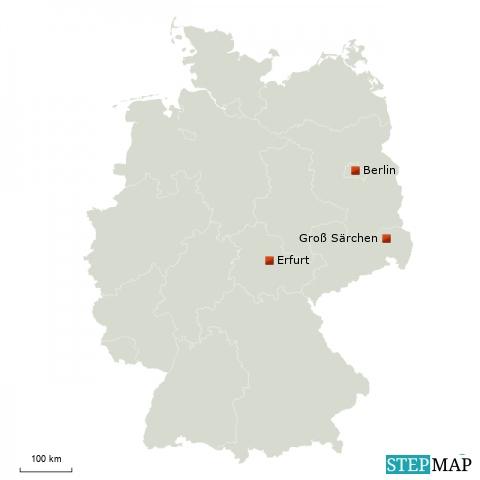 allerlei Deutschland