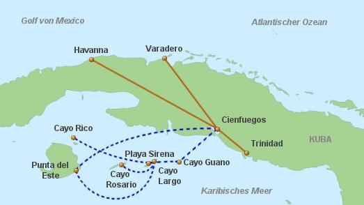 Cuba Dream DE