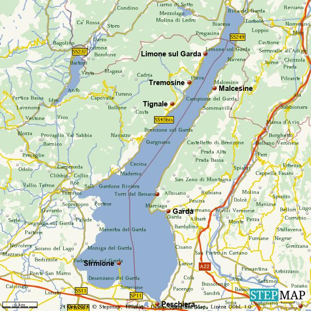 Gardasee
