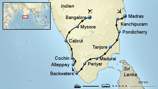 MAA01 Südindien WEB