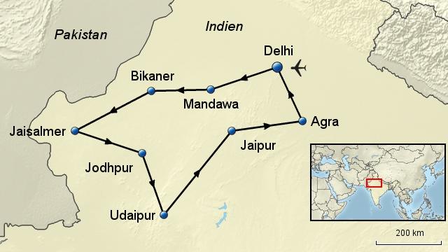 DEL02 Indien-Rajasthan WEB