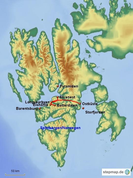 2. Tag Spitzbergen_1