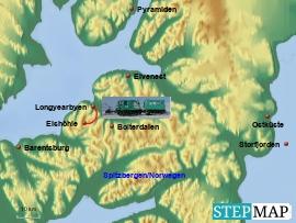 4. Tag Spitzbergen